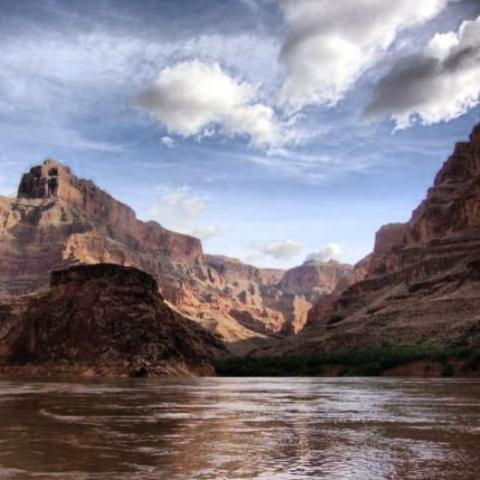 Grand Canyon 4 Day Trip
