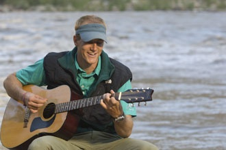 Colorado River Guide Guitar
