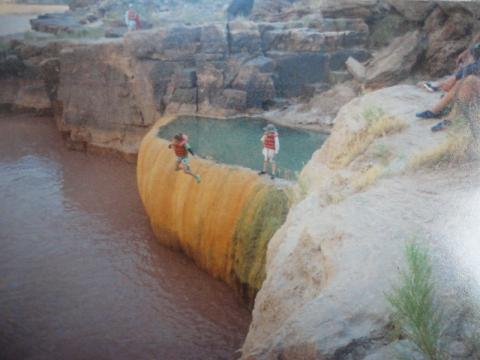 Grandcanyon Rafting Trip Pumpkin Springs Western River