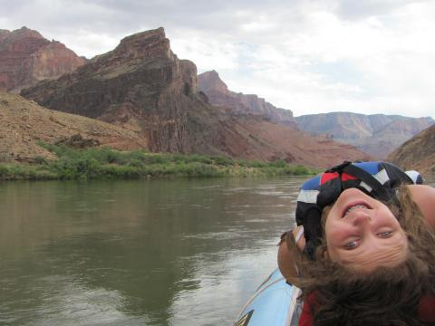 Colorado River Vacations