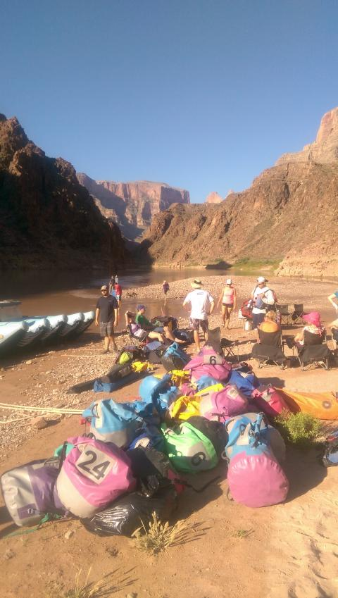 Lower Colorado River