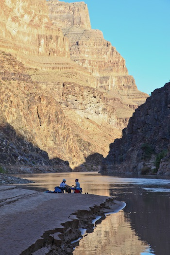 Grand Canyon Tours Rafting The Grand Canyon Western