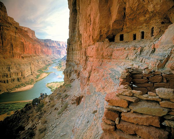 grand-canyon-upper-nankoweap-granaries