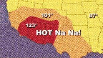 Survive the Hot Na Na