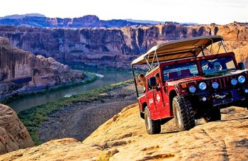 southwest-vacation-package-hummer-overlook