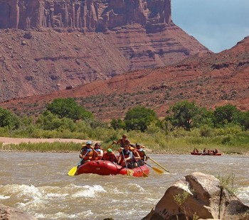 southwest-vacation-package-rocky-rapid