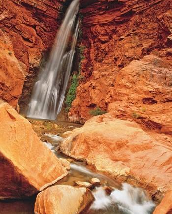 grand-canyon-upper-deer-creek-falls
