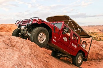 southwest-vacation-package-hummer-35-degrees