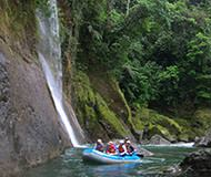 Costa Rica 9 Day Vacation Package