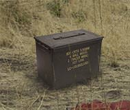 Personal Ammo Can