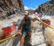 Westwater Multisport 4 Day Moab Adventure