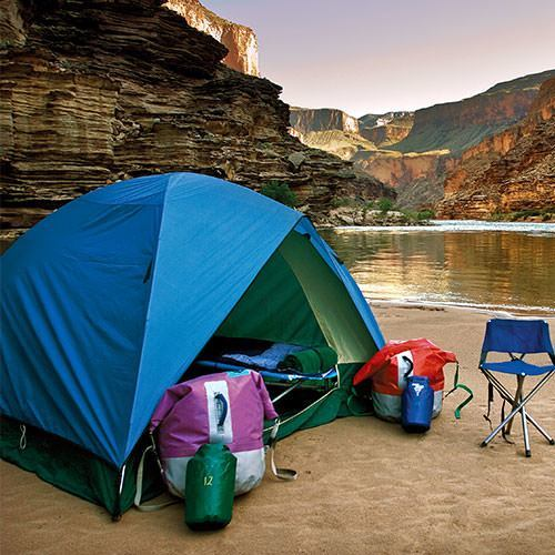 Grand Canyon Tour Camping & Dining