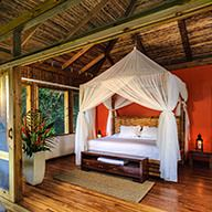 Costa Rica Vacation Hotels and Lodges