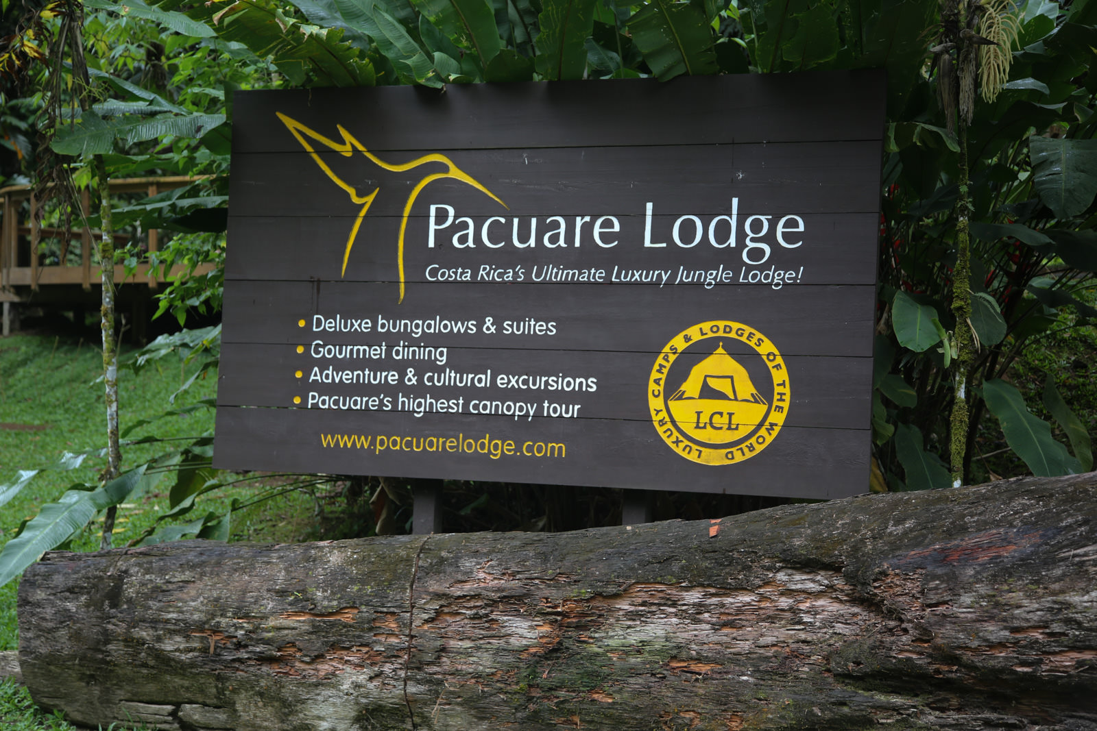 Costa Rica Pacuare Lodge Rafting Vacation