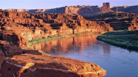 how to get to moab utah