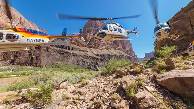 Grand Canyon 360 Video Tour
